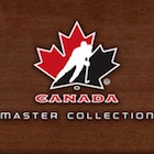 2015 Upper Deck Team Canada Master Collection Hockey Cards