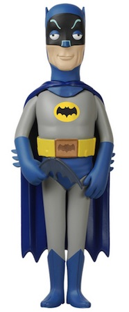 2015 Vinyl Idolz 1966 Batman Figures 1