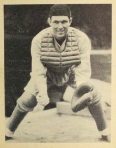 1939 Play Ball Bill Dickey #30