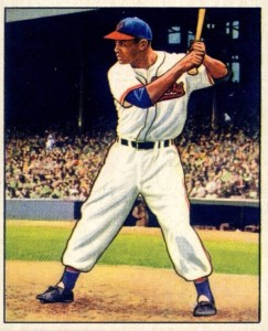 Top 10 Larry Doby Baseball Cards 8