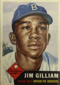 Top 10 1953 Baseball Card Singles 2