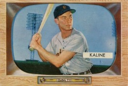Top 10 Al Kaline Baseball Cards 9