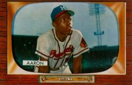 Top 10 Vintage 1955 Baseball Card Singles 3