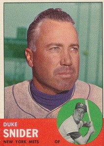 Top 10 Duke Snider Baseball Cards 4