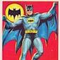 Holy Vintage Collecting, Batman! It's the Top 1966 Batman Cards