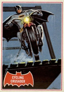 Holy Vintage Collecting, Batman! It's the Top 1966 Batman Cards 9
