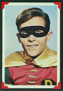 Holy Vintage Collecting, Batman! It's the Top 1966 Batman Cards 5