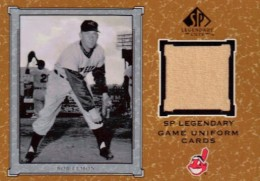 Top 10 Bob Lemon Baseball Cards 3