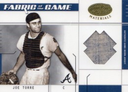 Top 10 Joe Torre Baseball Cards 3