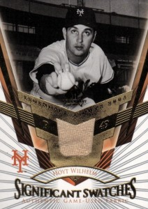 Top 10 Hoyt Wilhelm Baseball Cards 3