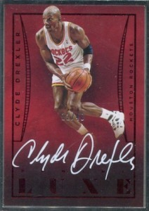 2014-15 Panini Luxe Basketball Cards 24