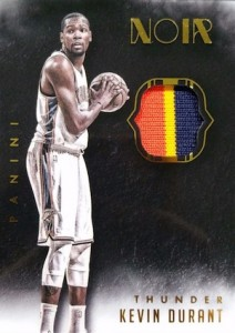 2014-15 Panini Noir Basketball Cards 21