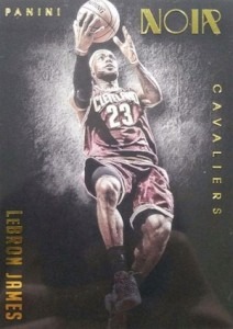 2014-15 Panini Noir Basketball Cards 19