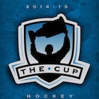 2014-15 Upper Deck The Cup Hockey Cards