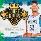 2015-16 Panini Court Kings Basketball Cards