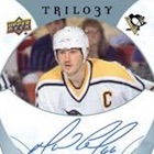 2015-16 Upper Deck Trilogy Hockey Cards