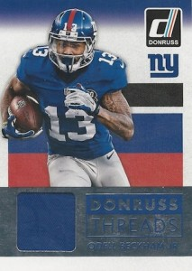 2015 Donruss Football Cards 23