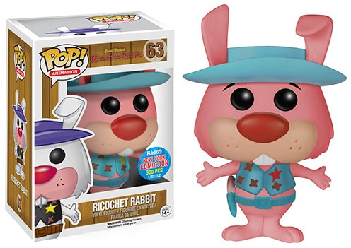Ultimate Funko Pop Hanna Barbera Figures Checklist and Gallery 22