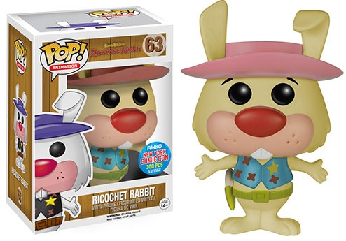 Ultimate Funko Pop Hanna Barbera Figures Checklist and Gallery 23