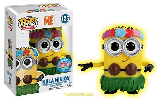Ultimate Funko Pop Despicable Me Figures Checklist and Gallery 14