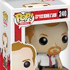 Ultimate Funko Pop Shaun of the Dead Figures Gallery and Checklist