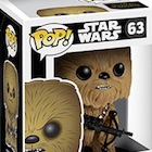 Funko Pop Star Wars The Force Awakens Vinyl Figures