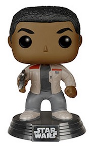 2015 Funko Pop Star Wars The Force Awakens Finn 59 1