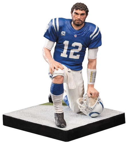 2015 McFarlane NFL 36 Sports Picks Figures 24