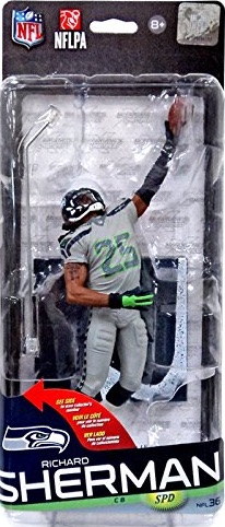 2015 McFarlane NFL 36 Sports Picks Figures 32