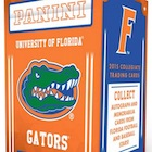 2015 Panini Florida Gators Collegiate Trading Cards
