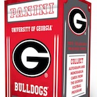 2015 Panini Georgia Bulldogs Collegiate Trading Cards