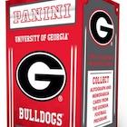 2015 Panini Georgia Bulldogs Collegiate Trading Cards