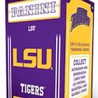 2015 Panini LSU Tigers Collegiate Trading Cards