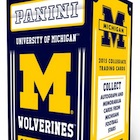 2015 Panini Michigan Wolverines Collegiate Trading Cards