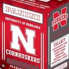 2015 Panini Nebraska Cornhuskers Collegiate Trading Cards
