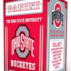 2015 Panini Ohio State Buckeyes Collegiate Trading Cards
