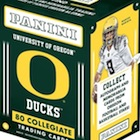 2015 Panini Oregon Ducks Collegiate Trading Cards