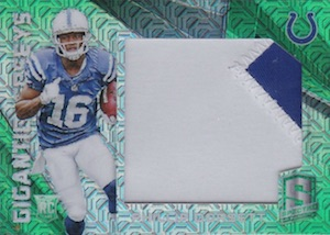 2015 Panini Spectra Football Cards 23