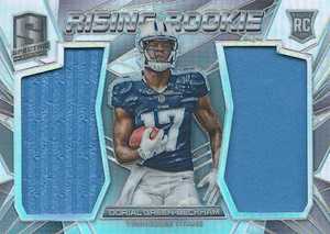 2015 Panini Spectra Football Cards 24