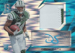 2015 Panini Spectra Football Cards 20