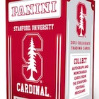 2015 Panini Stanford University Collegiate Trading Cards