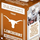 2015 Panini Texas Longhorns Collegiate Trading Cards
