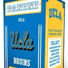 2015 Panini UCLA Bruins Collegiate Trading Cards