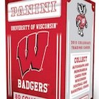 2015 Panini Wisconsin Badgers Collegiate Trading Cards
