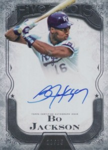 2015 Topps Five Star Baseball Cards 23