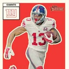 2015 Topps Heritage Football Cards