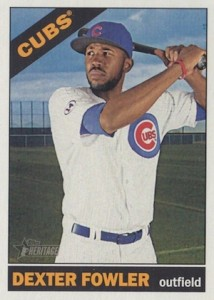 2015 Topps Heritage High Number Baseball Variation Guide 104