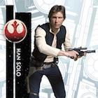 2015 Topps Star Wars High Tek Trading Cards