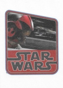 2015 Topps Star Wars: Journey to The Force Awakens Trading Cards 28