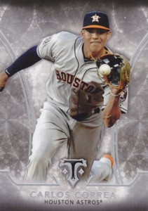 Detailed Carlos Correa Rookie Cards Guide and Checklist 12